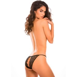 Allure Enchanted Open Back Trusse