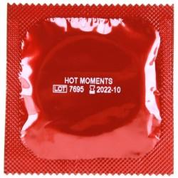AMOR Kondomer Hot Moments - 10 stk.