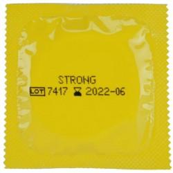 AMOR Kondomer Strong - 10 stk.