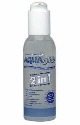 Aquaglide 2 i 1 - 125 ml