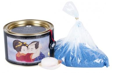 Badesalt - Shung Aphrodisia Salt Bath 600 g.