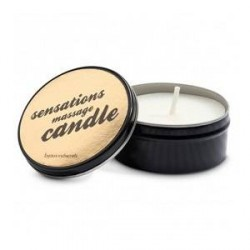 Bonbons Sensations Massage Candle Massagelys