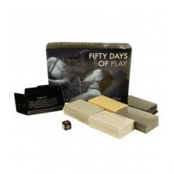 Creative Fifty Days Of Play Erotisk Spil