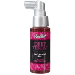 Doc Johnson Good Head Deep Throat Spray