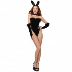 Dreamgirl Bunny Kostume