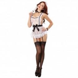 Dreamgirl Stuepige Kostume