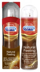 Durex Natural Feeling 50 ml glidecreme