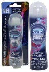 Durex Perfect Glide - 50 ml silikone glidecreme