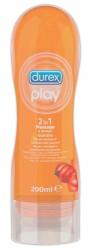 Durex Play 2 in 1 Guarana - Massage og glidegel