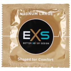 EXS Kondomer Magnum - 10 stk.