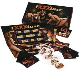 Exxxtase Spil Tysk