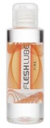 FLESHLIGHT - Fleshlube Fire varmende vandbaseret glidecreme 100 ml
