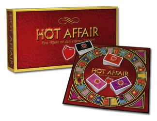 Hot Affair