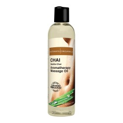 Intimate Organics Aromatherapy - Massageolie Med Duft - chai - 120 ml
