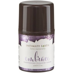 Intimate Organics Intimate Earth Embrace Opstrammende Pleasure Serum 30 ml