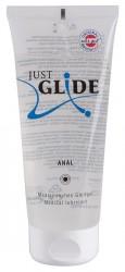 Just Glide Anal 200 ml glidecreme