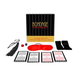 Kheper Games Bondage Seductions - Spil