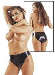 Latex Slip sort XX-Large