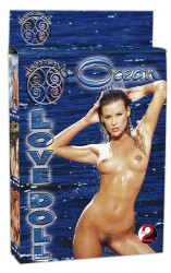 Lovedoll Elements Serie - Ocean