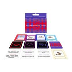 Lust! - Sexspil med 100 kort