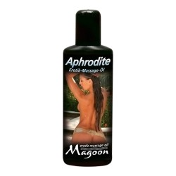 Magoon Erotik Massageolie-Aphrodisia