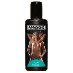 Magoon Erotik Massageolie - Love Fantasy
