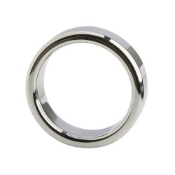 Malesation Metal Penisring - 48 mm