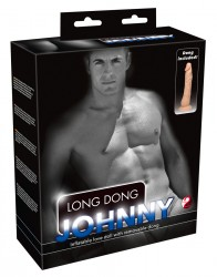 Mande sexdukke - Long Dong Johnny