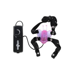 Micro Butterfly Butterfly Vibrator