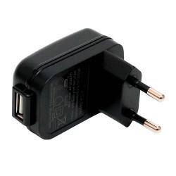 Mixed Rimba USB til EU AC Adapter