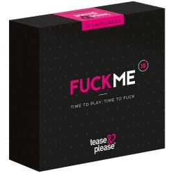 Mixed Tease & Please FuckMe Kinky Spil til Par