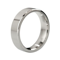 MYSTIM HIS RINGNESS DUKE POLISHED-48 mm
