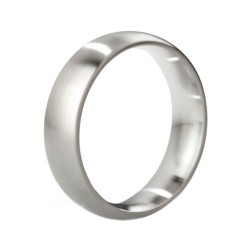 MYSTIM HIS RINGNESS EARL BRUSHED-48 mm