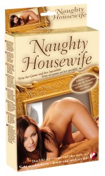 Naughty Housewife - sexdukke