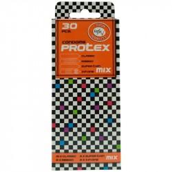 PROTEX Kondomer Mix Pack - 30 stk.