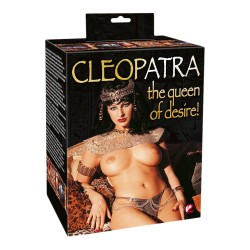 """""""Cleopatra"""" Elskovsdukke"""