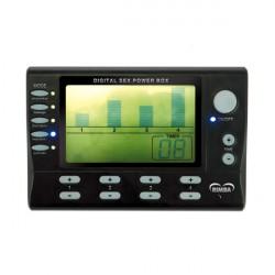 Rimba Digital Elektrosex Box 4 Kanaler