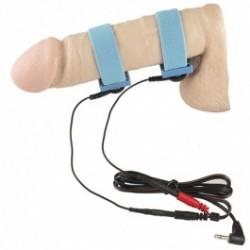 Rimba Elektro Sex Flexible Penis Straps