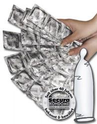 Secura Transparent 1000