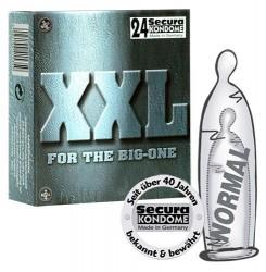 Secura XXL 24 stk