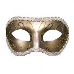 Sex Mischief Sex & Mischief Masquerade Maske