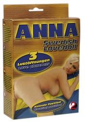 Sexdukke - Anna