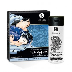 Shunga - Dragon Intensifying Cream