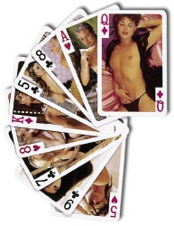 Strip Poker