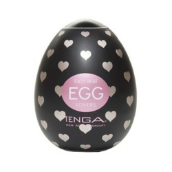 Tenga - Egg Lovers Single-1