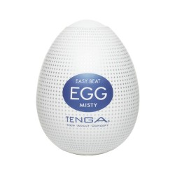 TENGA Egg Misty -1