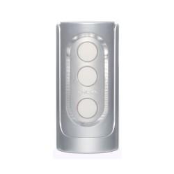 Tenga Flip hole-Sølv