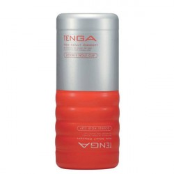 TENGA Hole Cup Double