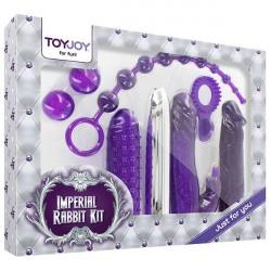 ToyJoy Toy Joy Imperial Rabbit Sæt