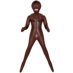 You2Toys African Queen Lovedoll Lolitadukke